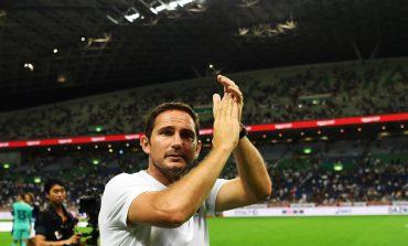 Lampard Senang Bukan Main Chelsea Bisa Kalahkan Barcelona