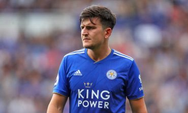 Man City Undur Diri, Man United Terdepan soal Transfer Maguire