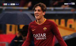 Arsenal Meriahkan Perburuan Nicolo Zaniolo