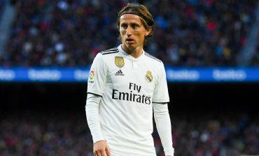 Madrid Cuci Gudang, Milan Siap Tampung Modric