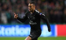 Neymar dalam Kondisi Baik dan Seharusnya Sudah Latihan Penuh