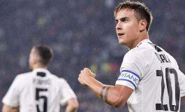 Juventus Kirim Proposal Barter Dybala-Lukaku