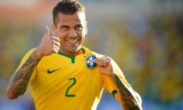 Diisukan Gabung Arsenal, Begini Jawaban Dani Alves