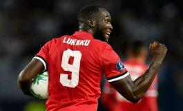 Juventus Ikut Buru Lukaku, Direktur Inter Milan Langsung ke Inggris Temui CEO Manchester United