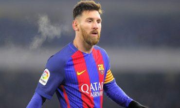 Griezmann Mengaku Belum Disambut Messi sejak Gabung Barcelona