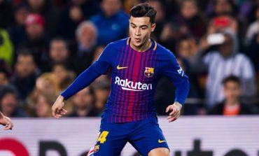 Belum Dua Tahun di Barcelona, Harga Coutinho Turun Rp 355 Miliar