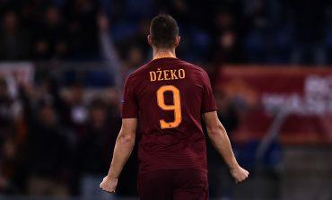 Inter Milan Sabar Menanti Edin Dzeko Bebas Transfer dari AS Roma