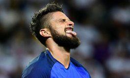 Olivier Giroud: Arsenal Sulit Raih Trofi Premier League