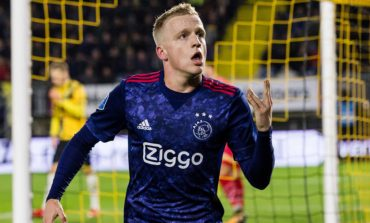 Real Madrid Incar Gelandang Ajax