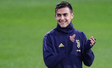 Juventus Tidak Izinkan Paulo Dybala Ikut Latihan Sampai Pekan Depan