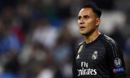 Keylor Navas Meminta Real Madrid untuk Menjualnya
