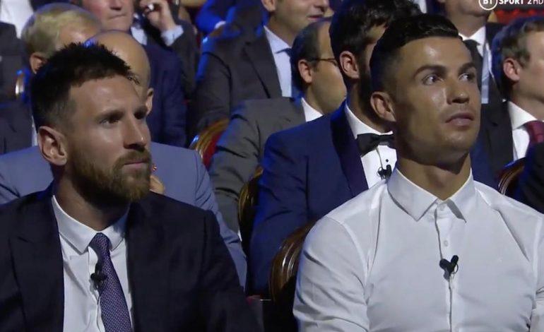 Cristiano Ronaldo Ajak Lionel Messi Makan Malam Bersama