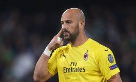 Real Madrid Tertarik Datangkan Reina dari AC Milan