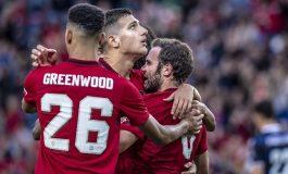 Hasil Undian Putaran Tiga Piala Liga Inggris: Manchester United Jumpa Rochdale