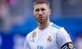 Sergio Ramos: Saya Masih Kapten Real Madrid