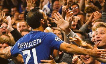 Chelsea Akan Pinjamkan Davide Zappacosta ke AS Roma