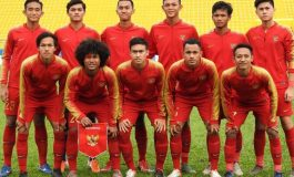 Piala AFF U-18: Indonesia Jumpa Malaysia di Semifinal