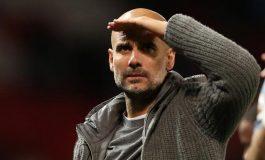 Manchester City Diimbangi Spurs, Pep Kritik Konsistensi VAR