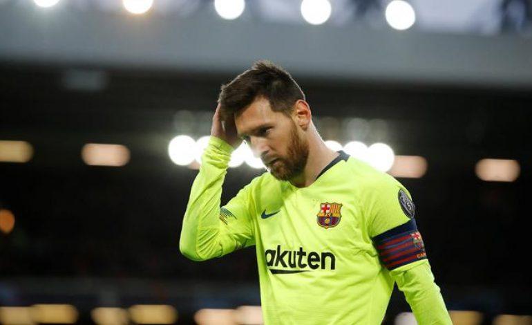 Barcelona Percaya Diri Tanpa Messi di Laga Pembuka