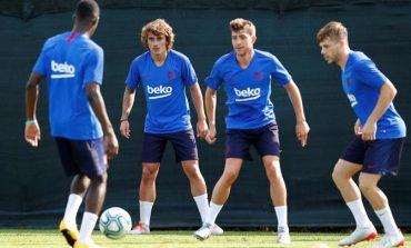 Jadwal Liga Spanyol Pekan Kedua: Barcelona Berjuang Bangkit