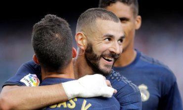 Klasemen Liga Spanyol: Madrid Teratas di Pekan Perdana, Barcelona Nomor 15