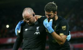 Liverpool Dipastikan Tanpa Alisson Becker di Piala Super Eropa Kontra Chelsea