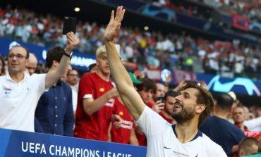 Segera Berseragam Napoli, Llorente Senang Main di Serie A Lagi