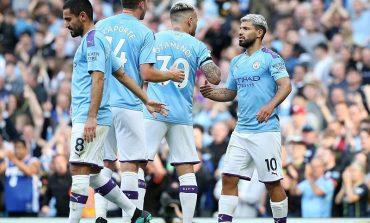 Man City Disarankan untuk Prioritaskan Liga Champions
