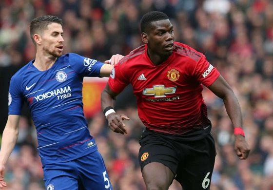 Prediksi Liga Primer Inggris 2019/20: Manchester United vs Chelsea