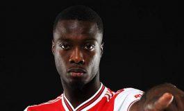 Sah! Arsenal Pecahkan Rekor Transfer Demi Boyong Nicolas Pepe