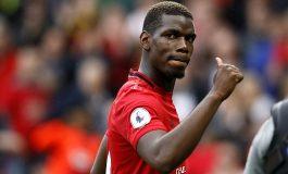 Pogba Tak Jamin Bakal Lanjutkan Karier di Man United
