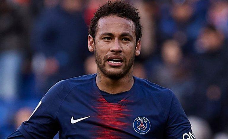 Barcelona Butuh Bantuan, Neymar Justru Diancam Real Madrid