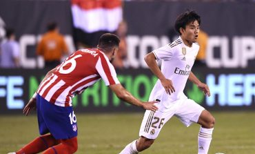 Jadwal Pertandingan La Liga Spanyol Akhir Pekan Ini: Sajian Derby Madrid di Wanda Metropolitano