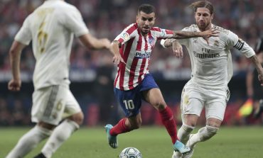 Real Madrid Belum Terkalahkan, Sergio Ramos Santai