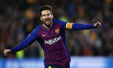 Ernesto Valverde Tak Mau Buru-Buru Mainkan Lionel Messi