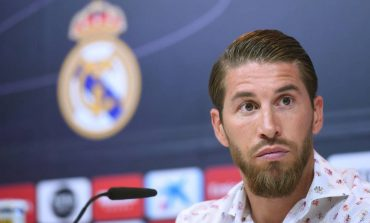 Sergio Ramos Ingin Teken Kontrak Baru