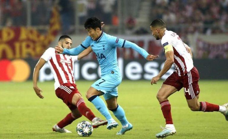 Tottenham Gagal Menang Usai Unggul 2-0, Pochettino: Ini Menyakitkan