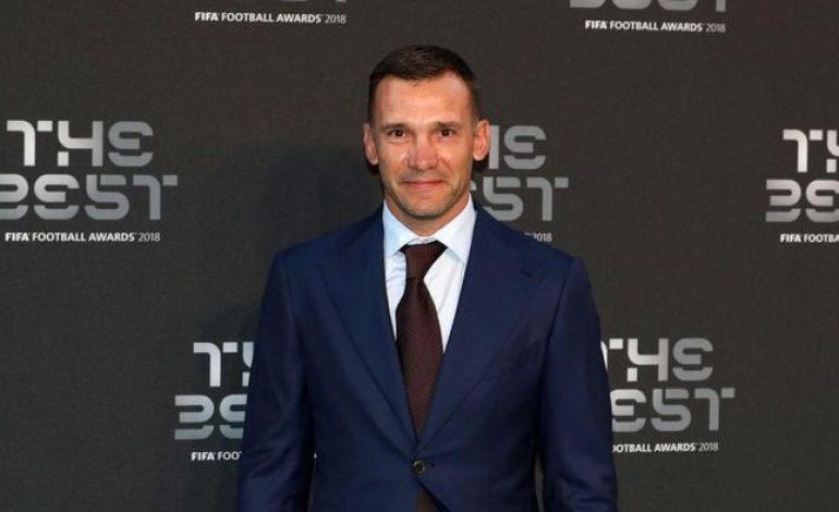 Milan Dikabarkan Dekati Shevchenko untuk Gantikan Giampaolo