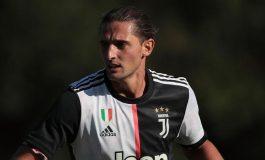 Jarang Dimainkan di Juventus, Rabiot Mulai Gerah?
