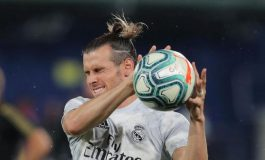 Bale Merasa Jadi Kambing Hitam di Madrid, Zidane Merespons