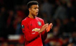 Man United Vs Arsenal, Mason Greenwood Berpeluang Diturunkan