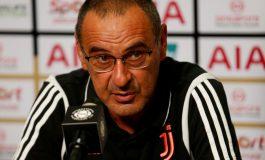 Sarri Komentari Kemenangan Dramatis Juventus atas Napoli