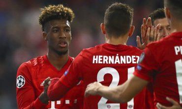 Hasil Pertandingan Bayern Munchen vs Red Star Belgrade: Skor 3-0