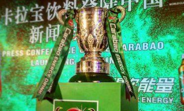 Hasil Drawing Putaran Empat Carabao Cup: Chelsea vs Manchester United, Liverpool vs Arsenal