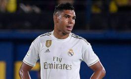Casemiro: Real Madrid Masih Banyak Kekurangan