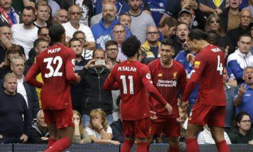 Hasil Pertandingan Chelsea vs Liverpool: Skor 1-2