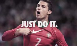 Bocoran Kontrak: Cristiano Ronaldo Dapat Rp 2,5 Triliun dari Nike
