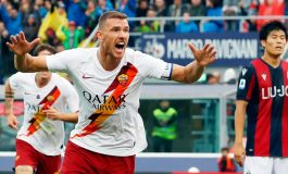 Hasil Pertandingan Lecce vs AS Roma: Skor 0-1