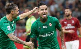 Hasil Pertandingan AC Milan vs Fiorentina: Skor 1-3