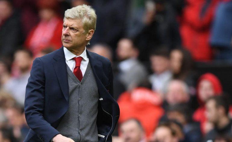 Wenger Ingin Melatih Timnas di Piala Dunia 2022
